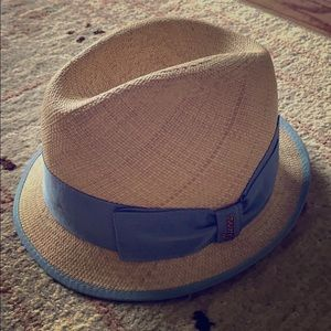 Gucci Fedora- bought in Rome